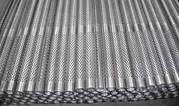 Perforated Casing Pipe Used in Oil Well for Oil Easy Flowing