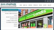 Insulated shutters company in london