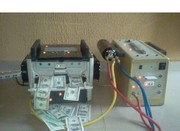 We Sell/Offer Cleaning Of Black/Coloured Money With SSD Chemical LATES