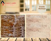 Buy Top Granite Kitchen Worktops in London – Astrum Granite